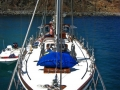 50' custom ketch 1973